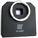 Moravian Fotocamera G2-8300FW Mono mit Filterrad