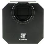 Moravian Cámara G3-11000C1FW mono camera with filter wheel