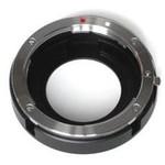 Moravian Adaptador EOS - Filtro de clip - G2/G3 CCD - Rueda de filtros interna