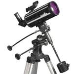 Skywatcher Telescopio Maksutov  MC 102/1300 SkyMax EQ-2