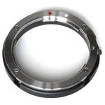 Moravian Adattatore obiettivi EOS per G2/G3 CCD ruota portafiltri esterna