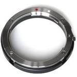 Moravian Adaptador para objetivos EOS de G2/G3 CCD con rueda de filtros interna