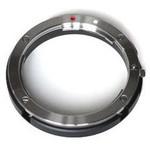 Moravian Adaptador para objetivos EOS de G2/G3 CCD sin rueda de filtros