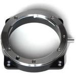 Moravian Adaptador para objetivos NIKON de G2/G3 CCD con rueda de filtros externa