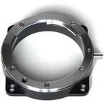 Moravian Adaptateur vers objectifs NIKON - pour roue à filtres interne de G2/G3 CCD -