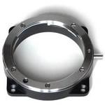 Moravian Adaptador para objetivos NIKON de G2/G3 CCD sin rueda de filtros
