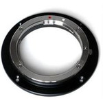 Moravian Adattatore obiettivi EOS per G4 CCD ruota portafiltri esterna