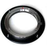 Moravian EOS-objectieven-adapter, voor G4 CCD met extern filterwiel