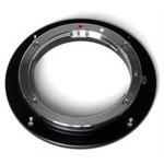Moravian Adapter auf EOS Objektive für G4 CCD ohne Filterrad