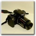 Optec adattatore Lepus su baionetta Canon EOS