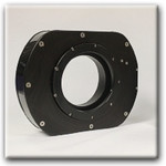 Optec Tubo telescópico del ocular Gemini Focusing Rotator