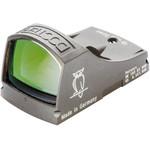 DOCTER Riflescope sight C; 7 MOA; savage stainless