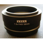 Objectif ZEISS Optique additionnelle 3 1,5x FWD 56mm f. Stemi 305