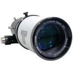 TS Optics Refractor apocromático AP 80/500 ED Triplet Photoline OTA