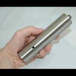 Contre-poids Software Bisque Prolongateur d'axe de contrepoids ME/ME II/MX/MyT diamètre 38 mm, longueur 178 mm