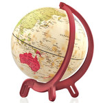 Räthgloben 1917 Mini-Globus GMR 16