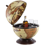 Zoffoli Bar globe Z.16.ANTIQUA Urano
