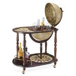 Globe de bar Zoffoli Venere 40cm