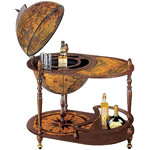Zoffoli Bar globe Cassiopea 50cm