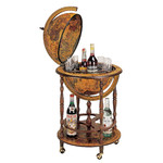 Globe de bar Zoffoli Regolo 42cm