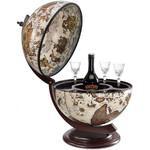 Zoffoli Globe Bar Sfera 42 Ivory 42cm