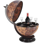 Zoffoli Bar globe Sfera Classic