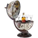 Zoffoli Globe Bar Sfera 33 Ivory 33cm
