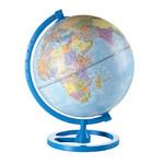 Zoffoli Globe Colour Circle Sky Blue