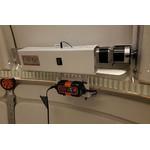 NexDome Aandrijfmechanisme, voor waarnemingsvenster 2,2m-koepel