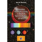 Springer Libro Capturar la luz del sol con un espectroheliógrafo digital