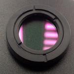 "ZWO Low profile IR/UV Cut Filter 1,25"""