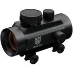 Lunette de visée Nikko Stirling Reflex Red Dot Sight NRD40IM, 40mm, Weaver