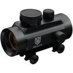 Nikko Stirling Riflescope Reflex Red Dot Sight NRD40IM, 40mm, Weaver
