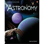 Usborne Discovery Astronomy