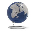 Räthgloben 1917 Globus iGlobeBlue