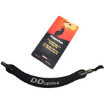 DDoptics Niggeloh shoulder strap, black