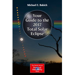 Springer Libro Your Guide to the 2017 Total Solar Eclipse