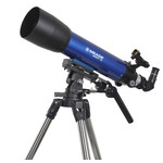 Meade Telescopio AC 102/600 Infinity AZ
