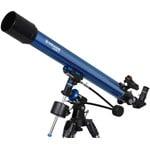 Meade Telescope AC 70/900 Polaris EQ
