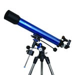 Meade Telescoop AC 90/900 Polaris EQ Set