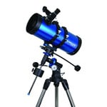 Télescope Meade N 127/1000 Polaris EQ