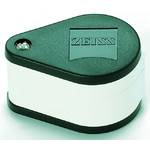 ZEISS Lupa Aplanatic-achromatic Pocket Magnifiers, 24 D / 6x