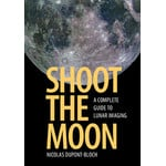 Cambridge University Press Book Shoot the Moon