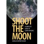 Cambridge University Press Książka Shoot the Moon