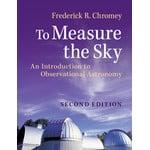 Cambridge University Press Libro To Measure the Sky