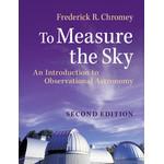 Cambridge University Press To Measure the Sky