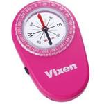 Vixen KOMPAS LED, różowy
