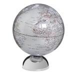 emform Globe Andromeda Silver