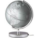 emform Globus Terra Silver Light