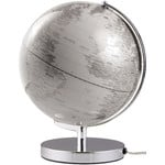 emform Globe Terra White Light 24cm
